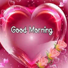 beautiful love good morning photo hd