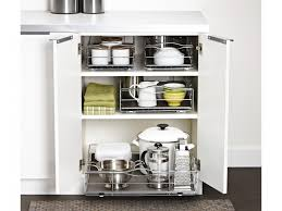 Kitchen Cupboard Organizing Cabinets Storages Kitchen Cabinets Organizers That Keep The