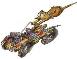 best mousetrap vehicle images mousetrap car  mousetrap vehicle google search