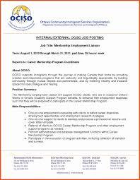 Internal Job Posting Sample Cover Letter Tomyumtumweb Com