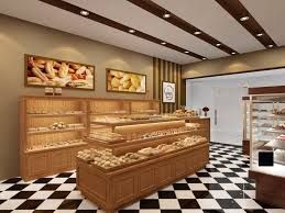 Home Design: Bakery Interior Design X Thehomestyleco Small Bakery .