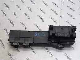 04 10 bmw e63 650i e60 525i front fuse box power distribution oem 04 10 bmw e63 650i e60 525i front fuse box power distribution oem 61146932452