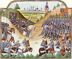 the end of the yw the end of the hundred years war