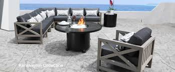 outdoor furniture warranty