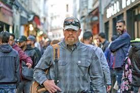 Stillwater review — Matt Damon's true ...