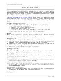 Using Apsa Formatpdf Citation Public Sphere
