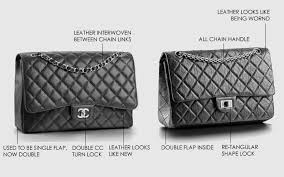chanel 2 55 reissue. what is the difference between chanel classic flap bag and 2.55 reissue? 2 55 reissue bragmybag