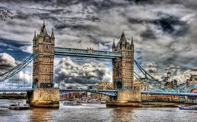 Tower bridge london, Bridge wallpaper ...