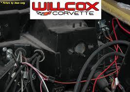 1968 corvette power window circuit break mounting willcox 1968 corvette power window relay mounting