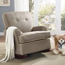 little castle glider and ottoman set grey nursery thenurseries cymun designs rocking chair navy baby recliner gray black with stork craft hoop cute 15