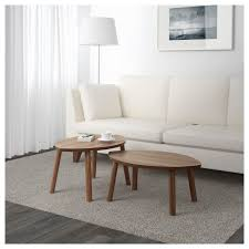 stockholm nesting tables set of 2 ikea coffee table instructions 0452420 pe6013