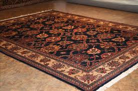 105 indo persian rugs this traditional rug is approximately 9 2 x12