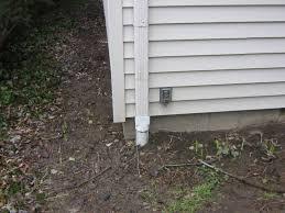 underground gutter drainage. In-ground-drainage Underground Gutter Drainage S