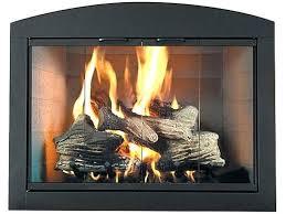 glass fireplace covers door chiefmo