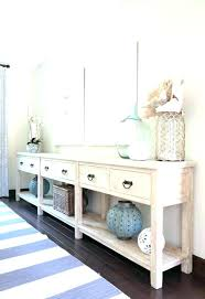 small entry table. White Entry Table Small Best Antique Entryway
