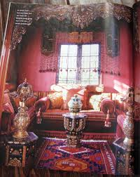 ... Drop Dead Gorgeous Pictures Of Moroccan Themed Bedroom Design And  Decoration : Awesome Picture Of Red ...