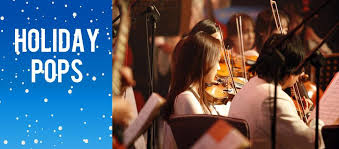 Boston Symphony Hall Holiday Pops Seating Chart Holiday Pops Boston Symphony Hall Boston Ma Tickets