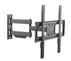 tv wall mount with extendable arm remarkable komodo heavy duty full motion swing arm tv wall