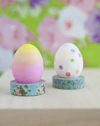 Pretty Egg Designs Whether You Prefer Traditional Egg Dying For A Tasty Treat