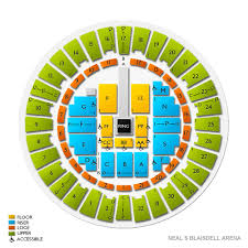 Neal S Blaisdell Arena Seating Chart Blaisdell Arena Seating Chart Related Keywords Suggestions