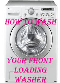 front load washer detergent.  Washer Front Loading Washers Have A Tendency Of U0027poolingu0027 Water At The Bottom  Their Drums Which Can Be Breeding Ground Bacteria And Mildew On Load Washer Detergent