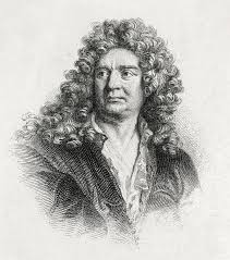 Jean Racine French Dramatist Drawing by Mary Evans Picture Library