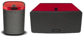 speakers like sonos. flexson sonos skins speakers like