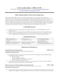 Sample Resume For Procurement Officer Sample Resume For Procurement Officer Free Job Manager Templates 2