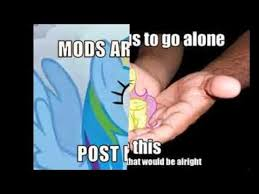 Funny and Cute My Little Pony Memes. - YouTube via Relatably.com