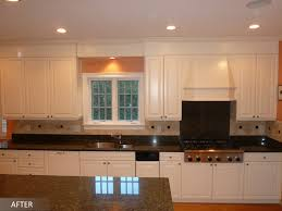 cabinet refinishing is a smart alternative when your kitchen cabinets are still in good condition boston ma