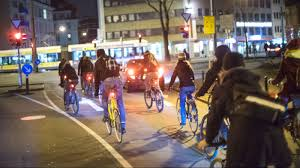 What does it take to <b>enjoy</b> winter <b>cycling</b>?