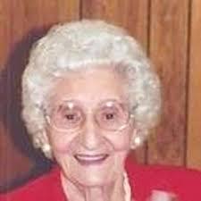Mary Glaviano Lena, age 97, of Bunkie | Avoyelles Today