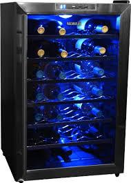 newair 28 bottle wine cooler. Beautiful Newair NewAirAW281E28BottleThermoelectricWineCooler For Newair 28 Bottle Wine Cooler E