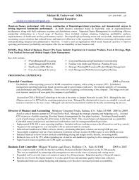 Business Resume Templates Resume Templates Business Controller Examples Document Pictures HD 76