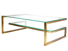 Full Image For Solid Brass Glass Coffee Table Glass Brass Coffee Table  Marvelous Lift Top Coffee ...