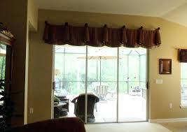 shades for sliding doors
