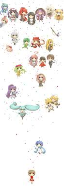46 best Vocaloid images on Pinterest