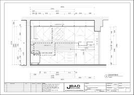Autocad For Kitchen Design 2d Autocad Danuta Rzewuska