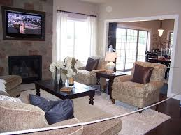 Informal Living Room Parade Of Homes Fabulous 2 Story Living Room All Things Gd