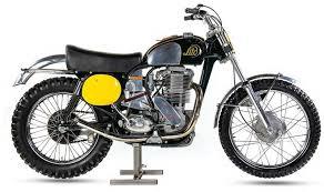 rarest dirt bikes ever