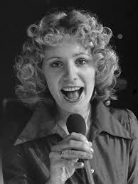Debbie (singer) - Wikipedia