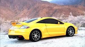 2009 Mitsubishi Eclipse Coupe - YouTube