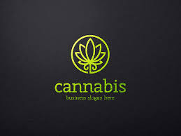 Dispensary Logo Design Cannabis Logo By Djjeep_design On Dribbble