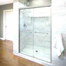 elegant glass shower enclosures enclosure cost seamless door installation frameless cubicles gla