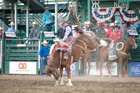 Reno Rodeo Wildest Richest Rodeo In The West June 18