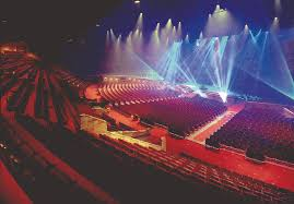 Strasburg Pa Sight Sound Theatres