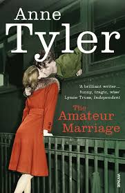 Amateur marriage anne tyler