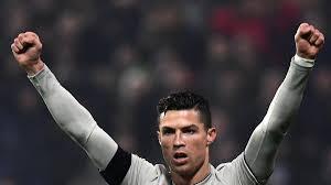 Cristiano Ronaldos Juventus Said To Plan Bond Market Debut