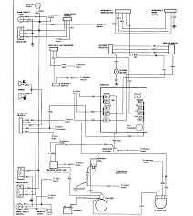 1979 chevy alternator wiring diagram images f350 73 alternator wiring harness together 86 monte carlo diagram on 1979 el