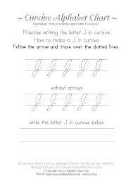 Cursive Letter Chart Free Printable Lowercase Cursive Alphabet Worksheet Kozen Jasonkellyphoto Co